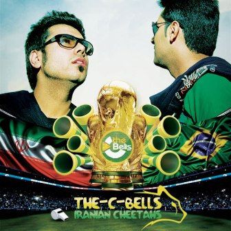 The C Bells%20 %20Iranian%20Cheetahs دانلود آهنگ جدید گروه The C Bells با نام Iranian Cheetahs