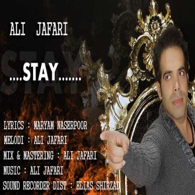 Download new music by Ali Jafari named Stay