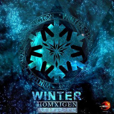 دانلود آهنگ جدید Homxigen بنام Winter