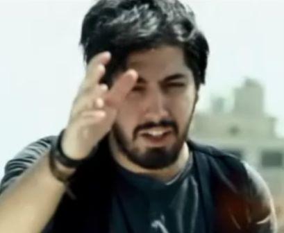 دانلود موزیک ویدیو  میلاد بابایی بنام حس خواستن تو