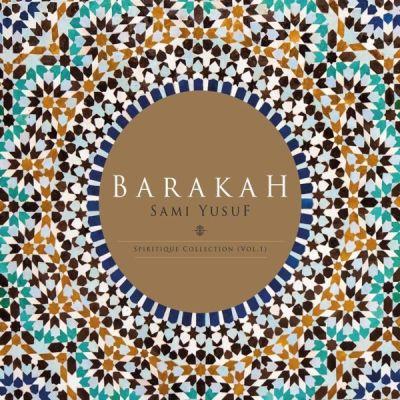 دانلود آلبوم جدید سامی یوسف بنام برکت