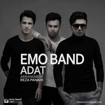 http://dl.pop-music.ir/images/1394/Dey/EMO-Band-Adat.jpg
