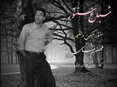 دانلود آهنگ جدید بی کلام محسن رضائی بنام شب، باغ، سنتور