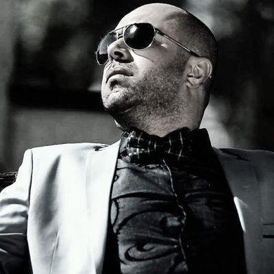 دانلود آهنگ جدید یاسر محمودی بنام تو نمی تونی