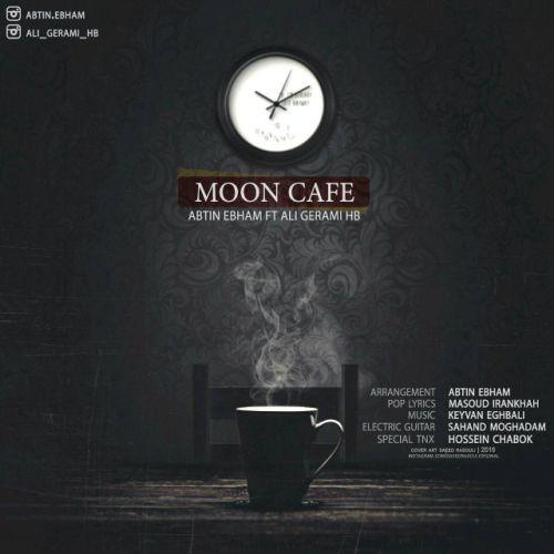 دانلود آهنگ جدید آبتین ابهام و علی گرامی بنام کافه مون