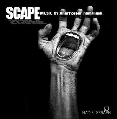 دانلود آهنگ جدید بی کلام امیر حسین محمدی بنام Scape