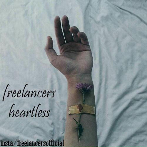 دانلود آهنگ جدید گروه فری لنسرز بنام Heartless