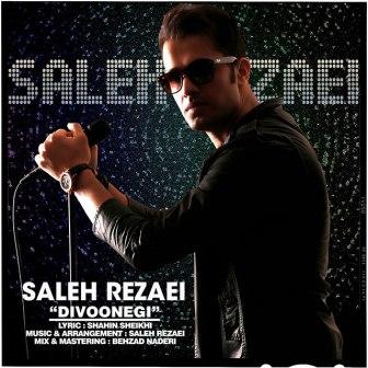 دانلود آهنگ جدید صالح رضایی بنام دیوونگی