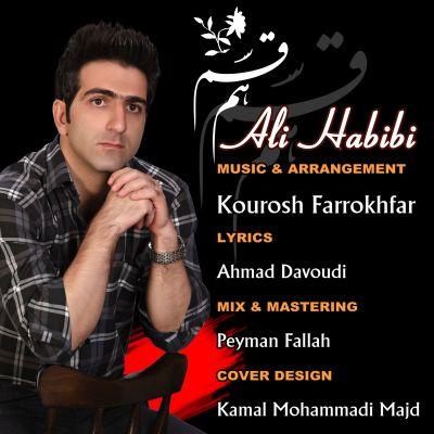 دانلود آهنگ جدید علی حبیبی بنام هم قسم