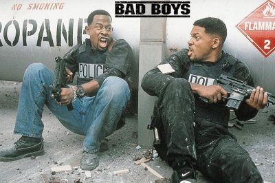 Bad Boys ساخت فیلم Bad Boys 3 با همکاری سونی با جو کارناهان