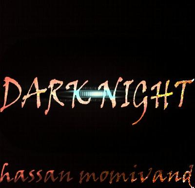 دانلود آهنگ جدید بی کلام Dark Night