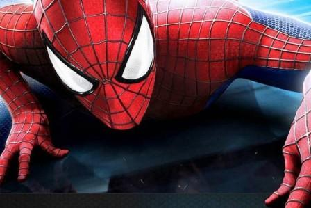 Spider Man 790x527 بازیگر نقش اول فیلم جدید Spider Man انتخاب شد