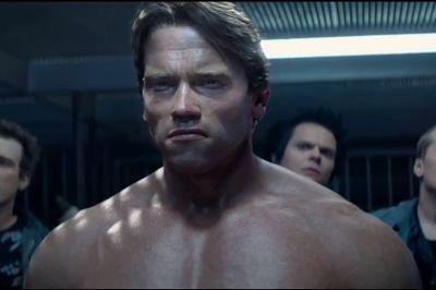 Terminator Genisys دانلود تریلر فیلم ترمیناتور جنسیس و تمجید جیمز کامرون از این فیلم