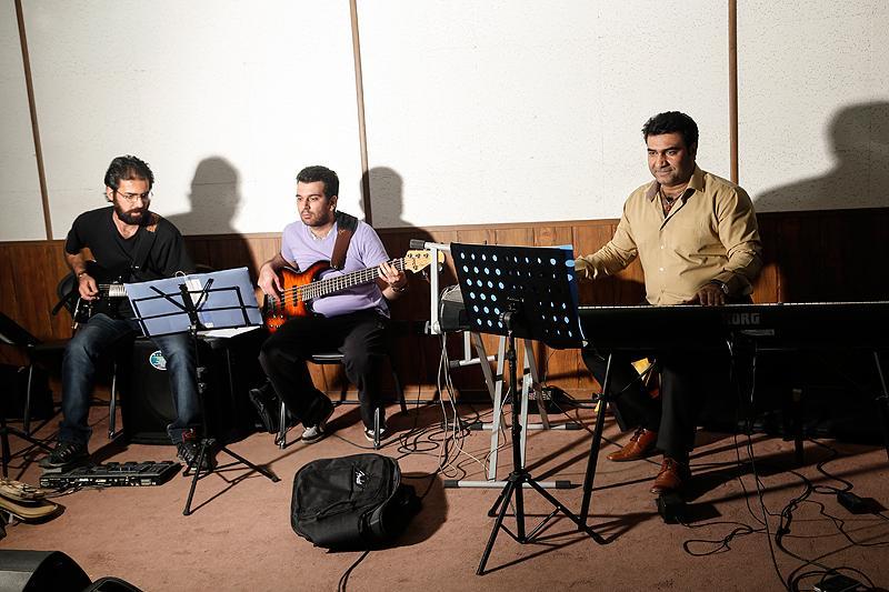 abdolmaleki%201 اولین کنسرت سال 94 علی عبدالمالکی برگزار می شود