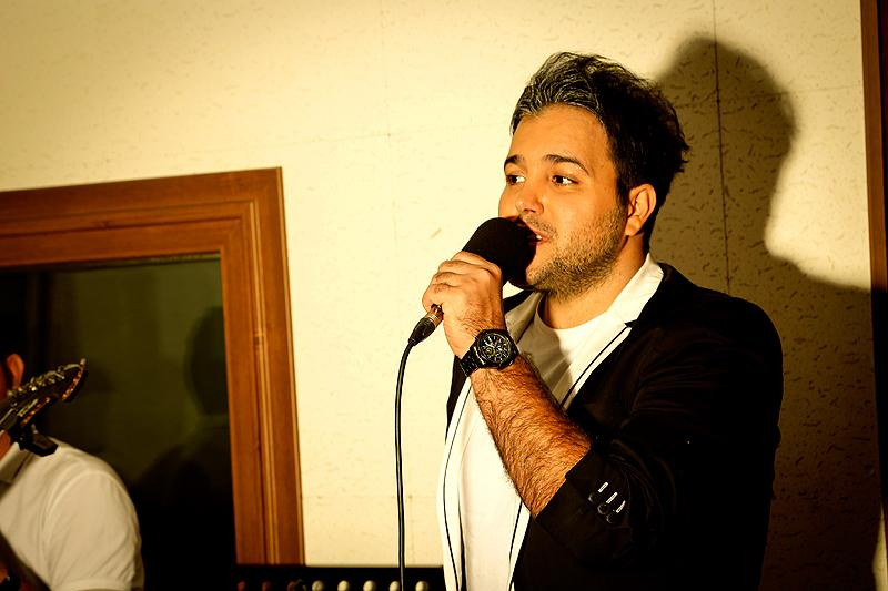 abdolmaleki%203 اولین کنسرت سال 94 علی عبدالمالکی برگزار می شود