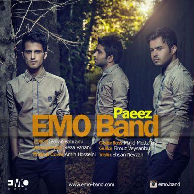 آهنگ جدید EMO Band بنام پاییز