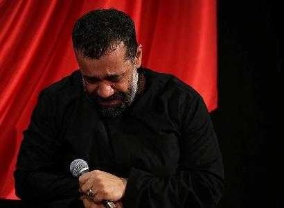 دانلود مداحی حاج محمود کریمی محرم 94 هیئت رایه العباس (ع)