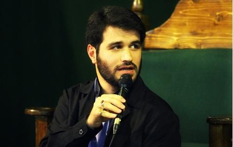 دانلود مداحی میثم مطیعی محرم 94 دانشگاه امام صادق (ع)