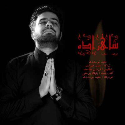 دانلود آهنگ جدید سعید نوروزی بنام شاهزاده