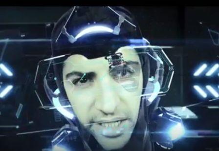 دانلود موزیک ویدیو جدید زانیار خسروی بنام جاذبه