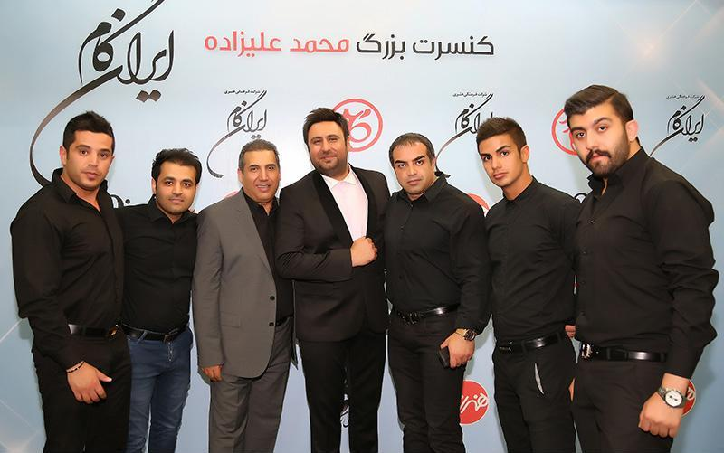 Alizadeh%2013 تصاویر کنسرت محمد علیزاده در شب آرزوها