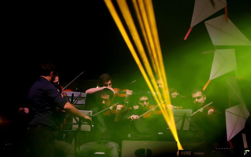 Alizadeh%205 تصاویر کنسرت محمد علیزاده در شب آرزوها