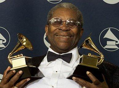 king بی بی کینگ ستاره مشهور موسیقی درگذشت