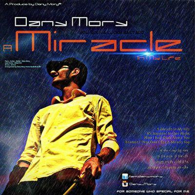 دانلود آهنگ جدید دنی موری بنام معجزه