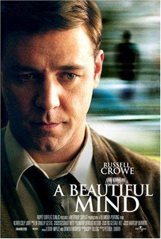 دانلود دوبله فارسی فیلم یک ذهن زیبا A Beautiful Mind 2001