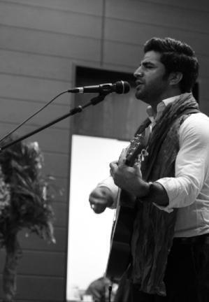 Majid کنسرت مجید خراطها با اجرای قطعاتی از آلبوم جدید برگزار می شود