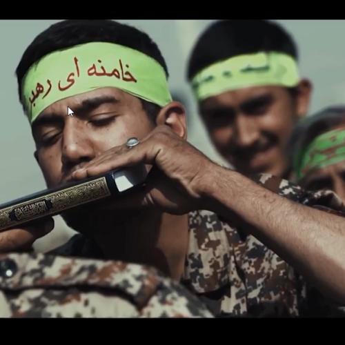 دانلود موزیک ویدیو جدید دانیال مرادیان بنام سربازان کعبه