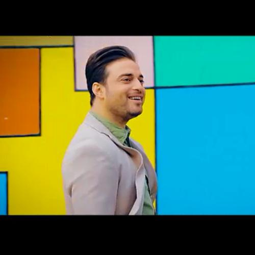 دانلود موزیک ویدیو جدید بابک جهانبخش بنام بوی عیدی