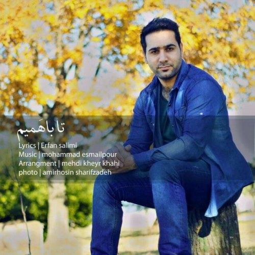 دانلود آهنگ جدید محمد اسماعیل پور بنام تا با همیم