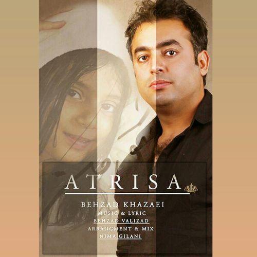 دانلود آهنگ جدید بهزاد خزایی بنام آتریسا