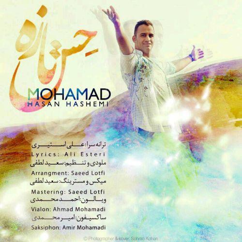 دانلود آهنگ جدید محمد حسن هاشمی بنام حس تازه