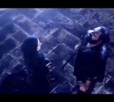دانلود موزیک ویدیو جدید رضا صادقی بنام شب بارونی