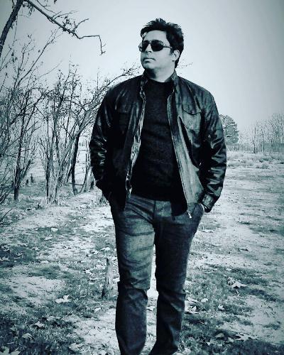 دانلود آلبوم جدید شهاب بخارایی بنام حضور