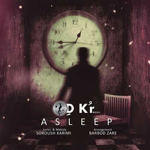 D.Kr Khabzadeh - دانلود آهنگ گروه دِکُر به اسم خواب زده
