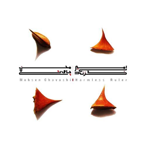 دانلود آلبوم جدید محسن چاوشی بنام امیر بی گزند