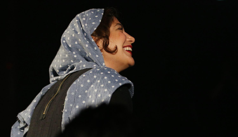 گزارش تصویری کنسرت اشوان با استقبال پرشور مخاطبین