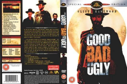 دانلود فیلم دوبله فارسی خوب، بد و زشت The Good, the Bad and the Ugly 1966