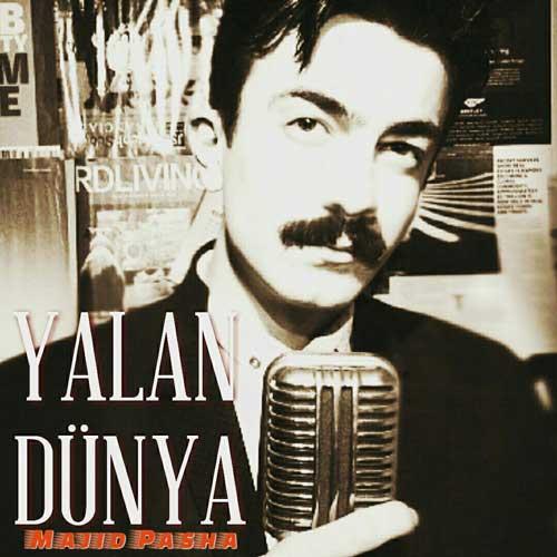 دانلود آهنگ جدید مجید پاشا بنام یالان دونیا