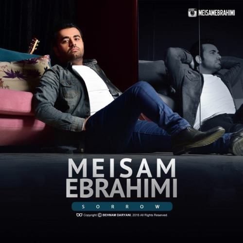 دانلود آهنگ جدید میثم ابراهیمی بنام غم