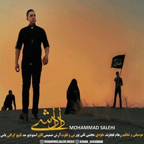 دانلود آهنگ جدید محمد صالحی بنام داداشی