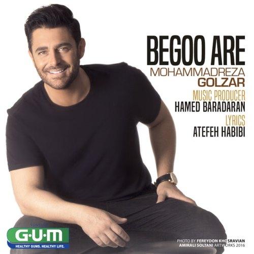 تصویر: http://dl.pop-music.ir/images/1395/Tir/MohammadReza-Golzar-Begoo-Are.jpg