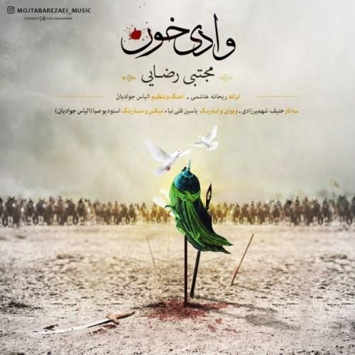 دانلود آهنگ جدید مجتبی رضایی بنام وادی خون