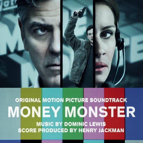 Money Monster 2016 دانلود فیلم جدید هیولای پول Money Monster 2016