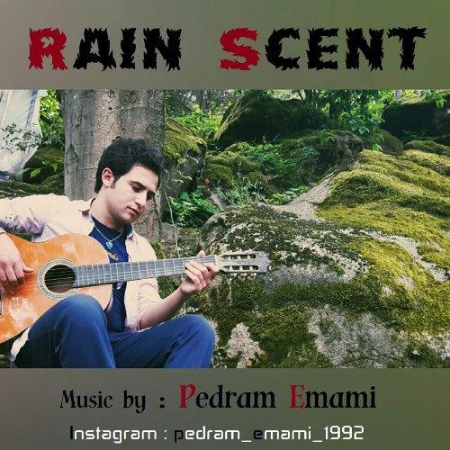 دانلود آهنگ جدید بی کلام پدرام امامی بنام بوی باران