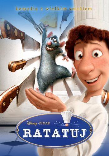 دانلود انیمیشن دوبله فارسی موش سر آشپز – Ratatouille 2007