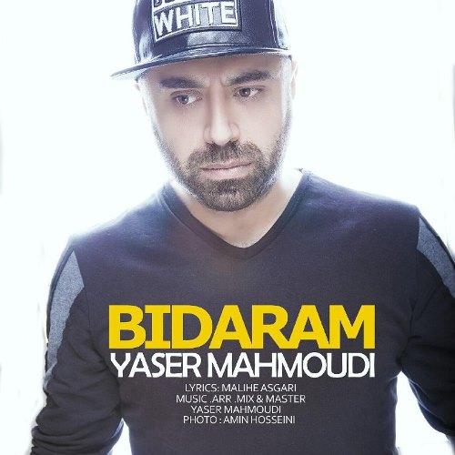دانلود آهنگ بیدارم از یاسر محمودی